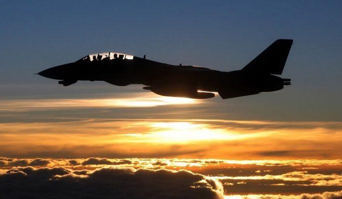 Gökyüzünün Yaşlı Kartalı F-14 Tomcat Hakkında Duymadığınız 15 Gerçek
