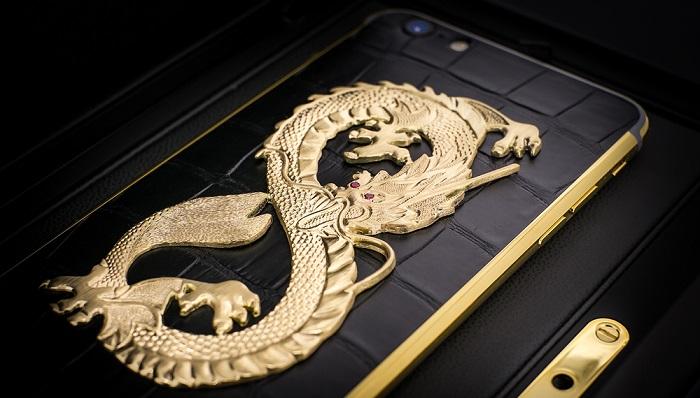 Golden Dreams Dragon Edition