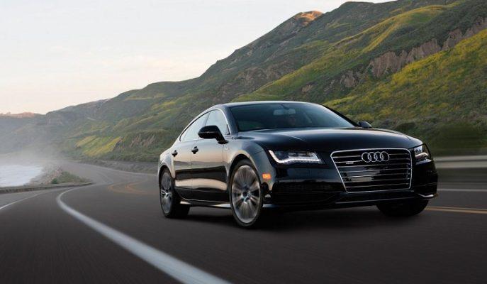 İş Adamlarının Bir Adım Önde Olan Markası Audi Hakkında 18 Gerçek