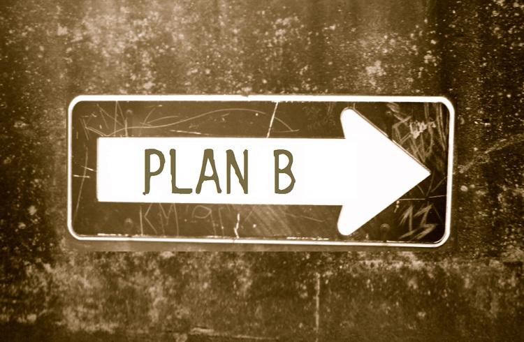 İş Dünyasında Yedek Plan İşe Yarar mı?