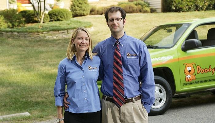 Jacob&Susan Aniello - Doody Calls