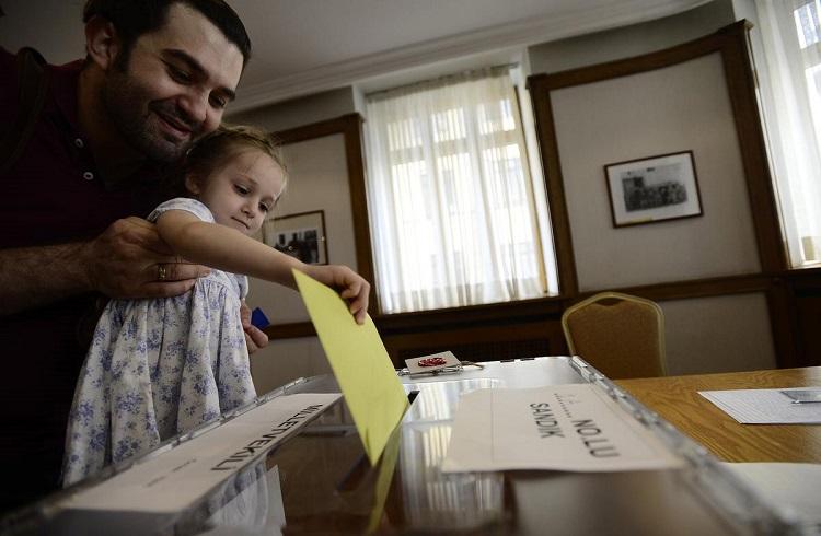 Kasım Seçimleri Yatırımcılar için Hem Umut Hem Endişe Kaynağı
