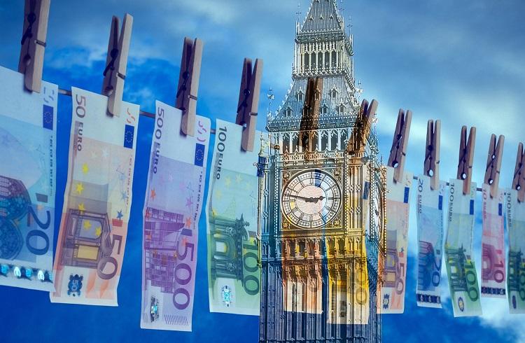 Londra Neden Kara Para Başkenti?