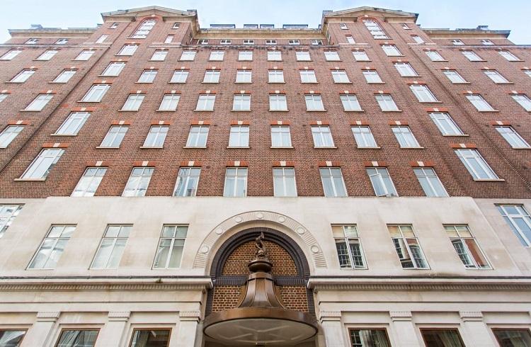 Londra'nın En Pahalı Öğrenci Evleri
