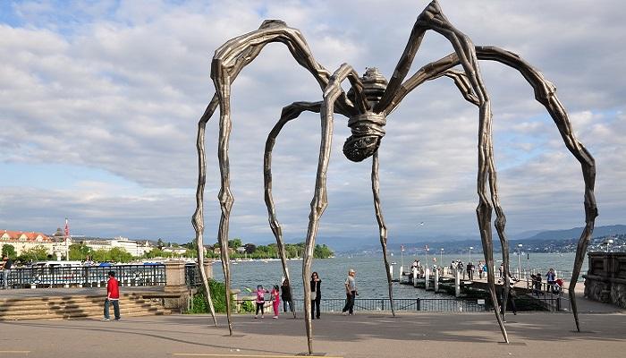 Arachnophobia Masa Saati