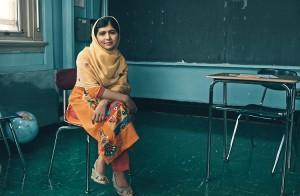 Malala Yusufzay ve Nobel Getiren Başarı Öyküsü