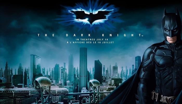 Kara Şövalye (The Dark Knight)
