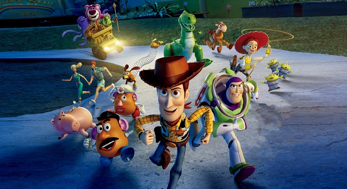 Oyuncak Hikayesi 3 (Toy Story 3)