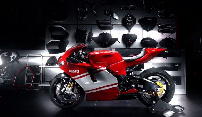 Motor Tutkunlarının Efsane Markası Ducati Hakkında 10 Şaşırtıcı Gerçek