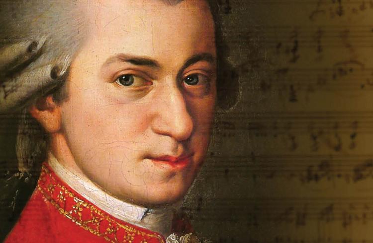 Mozart'ın Yazmış Olduğu Mektup Binlerce Dolara Satıldı!