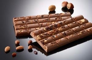"""Nestle'nin İlk Lüks Çikolatası: """"Maison Cailler"""""""