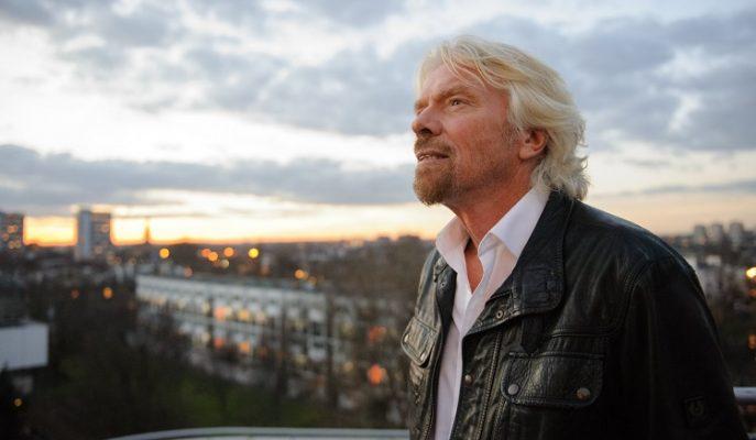 Örnek Alınacak Hayatıyla Richard Branson Hakkında 15 Şaşırtıcı Gerçek