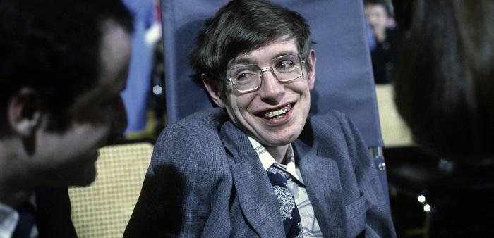Stephen Hawking'in Eğitim Hayatı