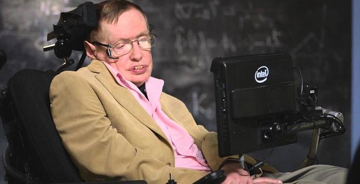 Stephen Hawking'in Hastalığından Sonraki İş Hayatı