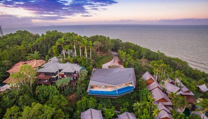 The Edge Villa – Queensland/Avusturalya