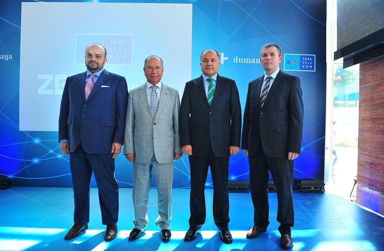 Türk Telekom'dan İllere Özel Çözümler Geliyor