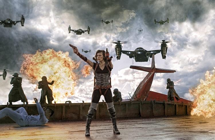 Video Oyunlarından Uyarlanmış Yüksek Hasılatlı En İyi 14 Film