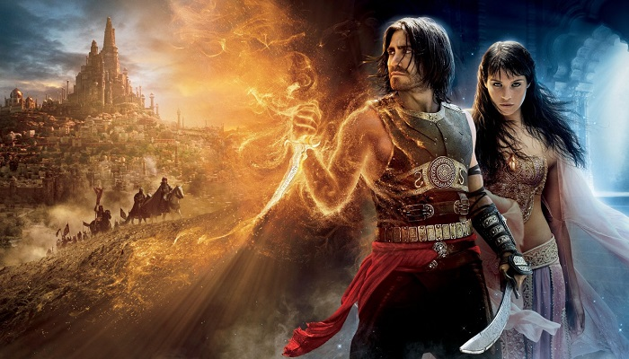 Pers Prensi: Zamanın Kumları (Prince of Persia: The Sands of Time)