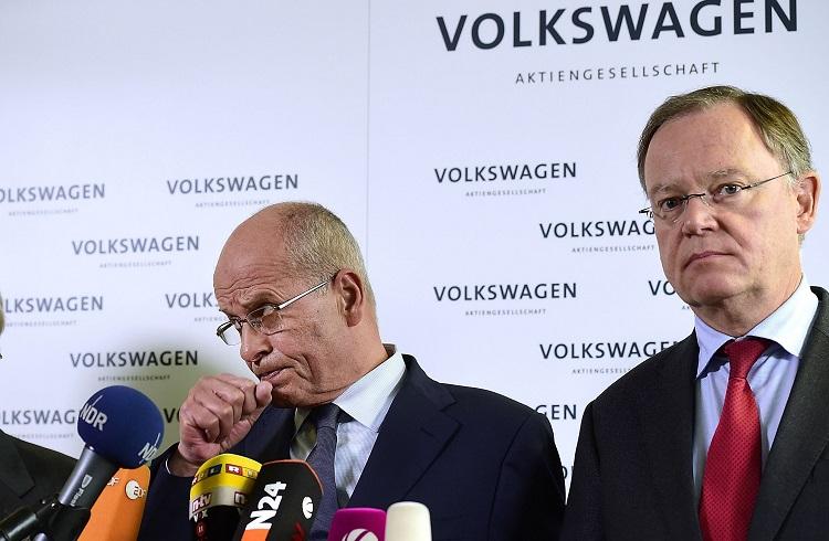 Volkswagen Skandalı Beyaz Perdeye Taşınacak
