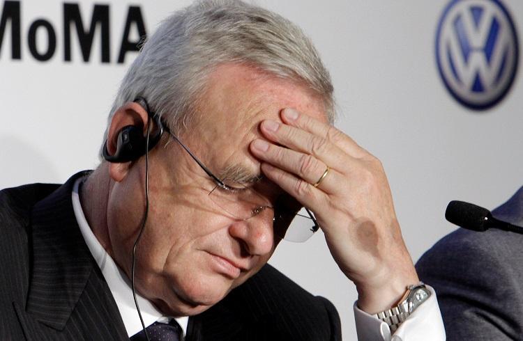 Volkswagen'e Ayıplı Mal Davası