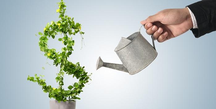 Yatırım Yapma Alışkanlığı Edinin