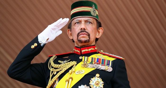 Hassanal Bolkiah - Brunei Sultanı