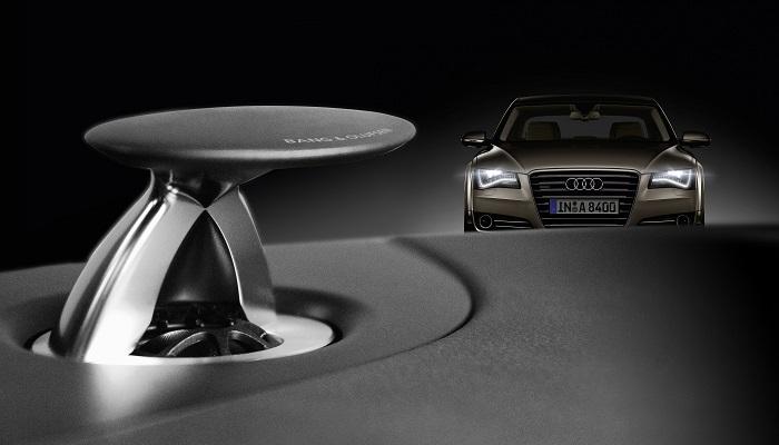Bang&Olufsen Audi