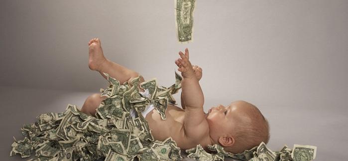Bebek-Çocuk Bakıcılığı Yaparak Ne Kadar Para Kazanılır?