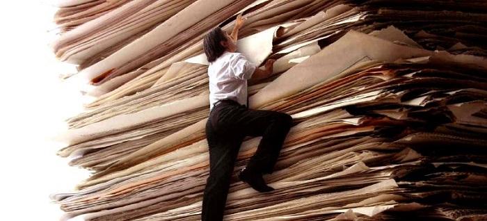 Bürokrasi ve Yasalar