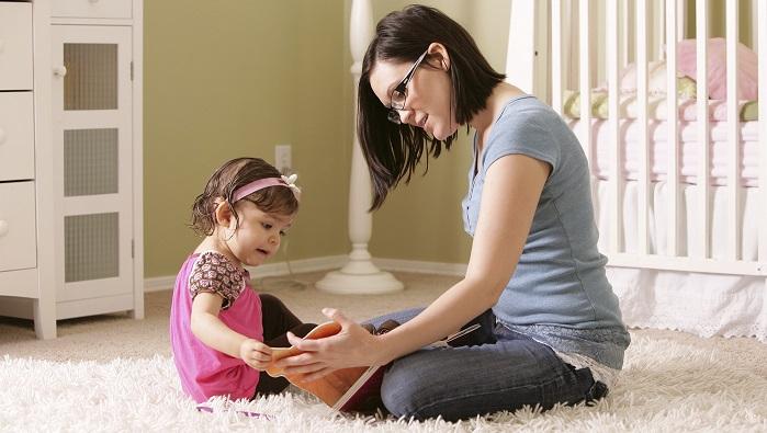 Dışarıda Bebek-Çocuk Bakıcılığı Yaparak Para Kazanmak