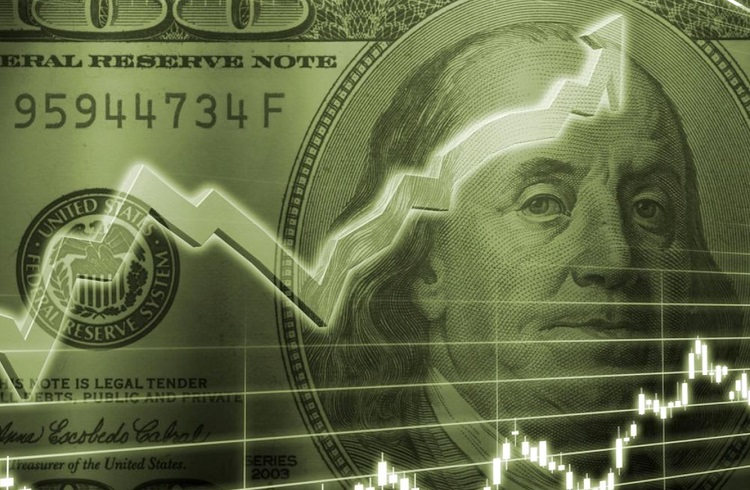 Dolar Paris ile Yükselişe Geçti