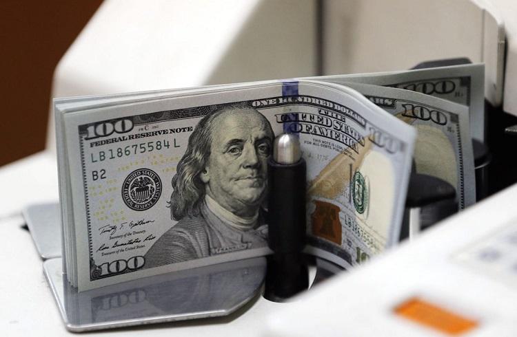 Dolar/TL İki Haftanın Zirvesine Ulaştı
