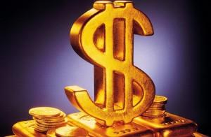 Dolar Yükselirken Altın 5 Yılın En Düşüğünde