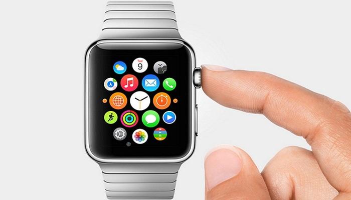 Apple Watch (38/42 mm)