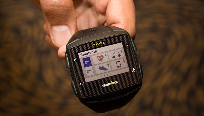 Timex IRONMAN ONE GPS+ HRM