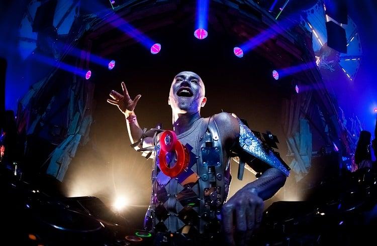 Dünyanın En Çok Kazanan 10 DJ'i