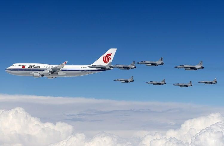 Dünyanın En Lüks 20 Başkanlık Uçağı