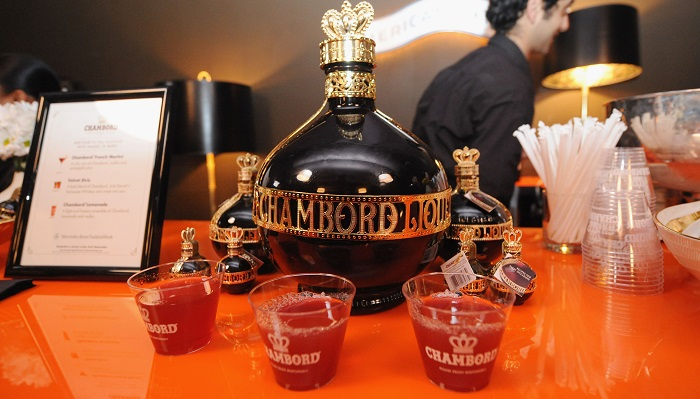 Chambord Royale Deluxe