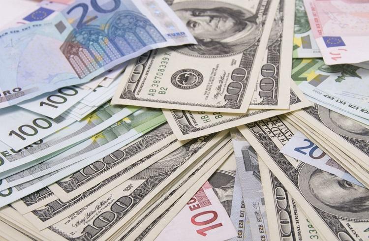 Euro/Dolar Kısa Pozisyonlarda Canlılık Kazandı