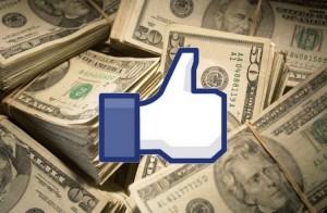 Facebook'un 3. Çeyrek Geliri Kastı Kavurdu