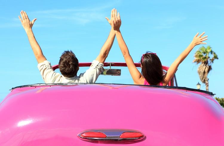 Harika Bir Yolculuk İçin Tasarlanmış En İyi 9 Araba
