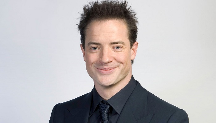 Brendan Franser