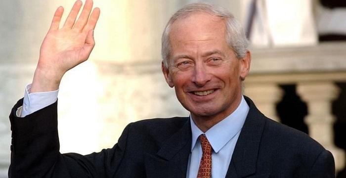 II.Hans Adam - Liechtenstein Prensi