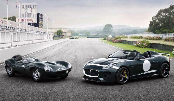 Yılların Eskitemediği Efsane Marka Jaguar Hakkında Bilmediğiniz 10 Gerçek