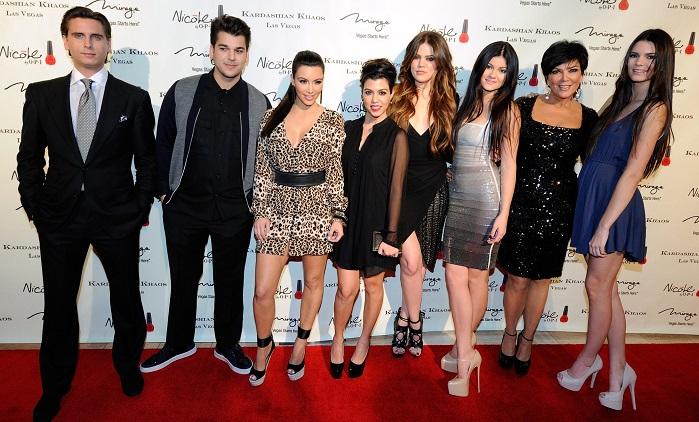 Kardashian Ailesi