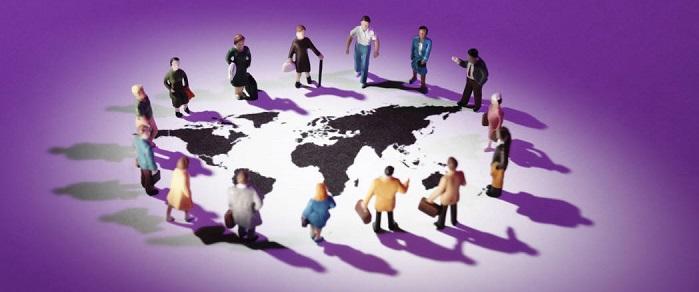 Küresel Düşünmek ve Yerel Eyleme Geçmek