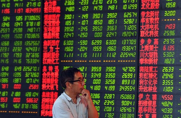 Küresel Piyasalarda Çin Endişesi Yine Gündemde