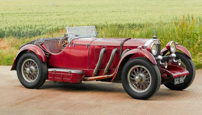 1929 38/250 SSK
