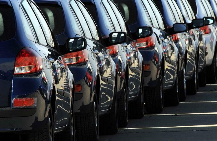 Otomotiv Sektöründe Rekor Üstüne Rekor