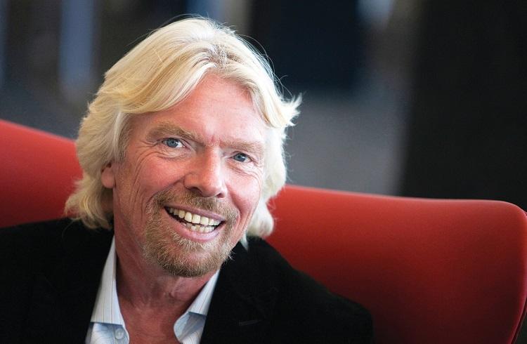 Richard Branson Kimdir? Eğitim, İş ve Aile Hayatı